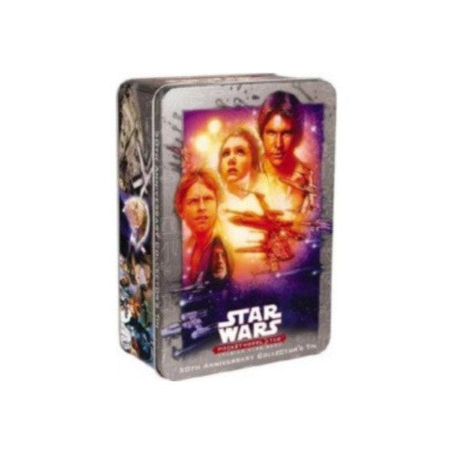 Star Wars Pocketmodel - 30th Anniversary Tin - ToyToyjac