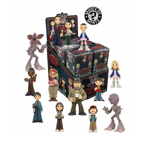 Funko Mystery Mini - 'Stranger Things'