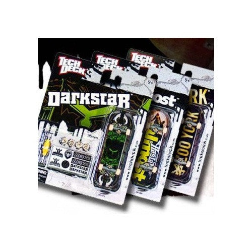 Tech Deck - Single Board - ToyToyjac