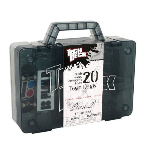 Tech Deck - Storage Case - ToyToyjac