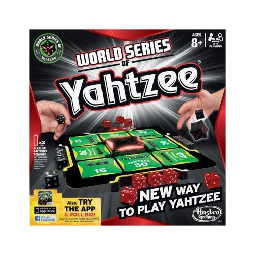 World Series Of Yahtzee - ToyToyjac