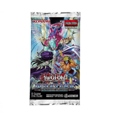 Yu-Gi-Oh! Booster - Duelist Dimensional Guardians