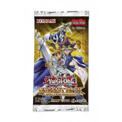 Yu-Gi-Oh! Booster - Duelist Rivals of the Pharaoh - ToyToyjac