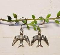 Swallow Charms-2