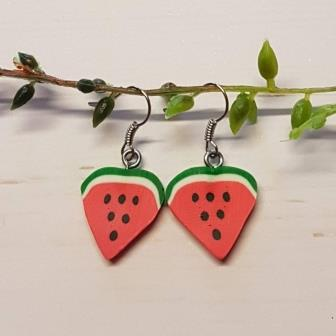 Watermelon Charms-1