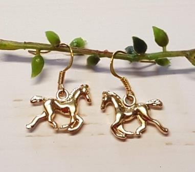 Horse Charms-2