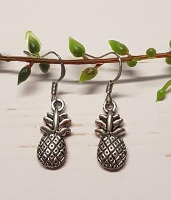 Pineapple Charms-1