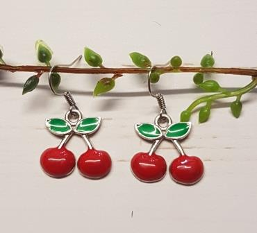 Cherries Charms