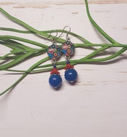 Dangle Earrings-4