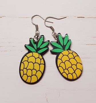 Pineapple Charms-2