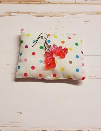 Gummy Bear Charms-2