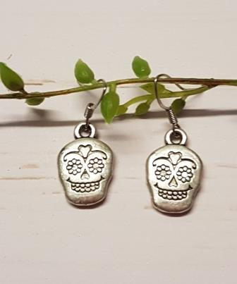 Skull Charms - 1