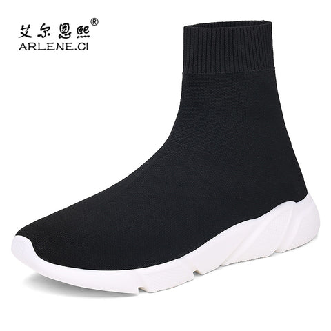 2019 Men Women Sport Shoes Brand Ladies Tennis Shoes Breathable Zapatillas Hombre Deportiva Unisex Athletic Trainer Sneakers