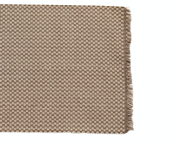 Binakul Weave Placemats with Table Runner