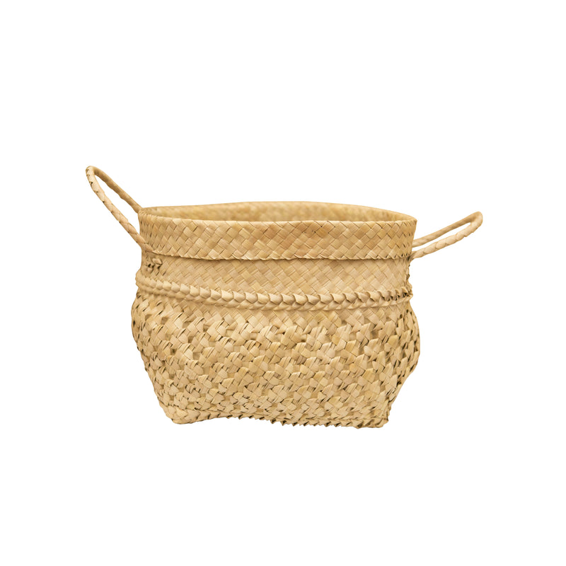 Star Utility Basket with Handle