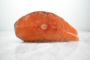 Salmon tail [WHOLE]