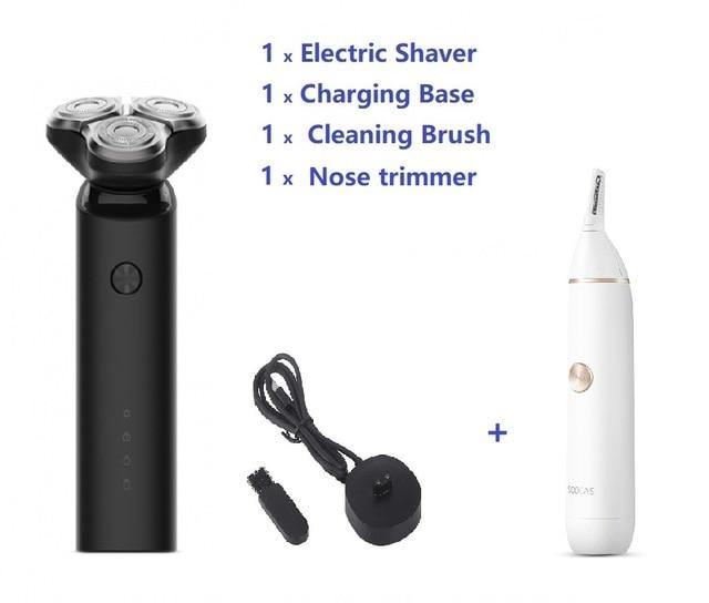 Portable Electric Shaver - KCEAN