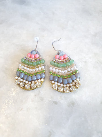 Weekend Delights Earrings