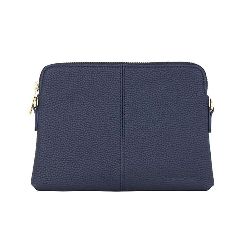 ELMS + KING Bowery Wallet Navy