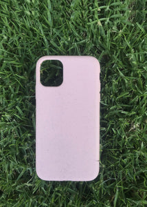 Carcasa Iphone 11 PRO MAX BIODEGRADABLE, compatible con Iphone XS MAX