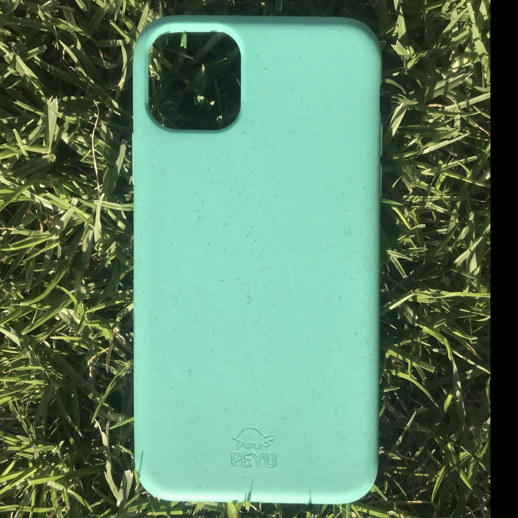 Carcasa Iphone XS MAX/11 PRO MAX 100% COMPOSTABLE