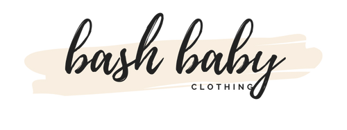 Bash Baby Clothing
