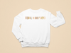 Equal in God's Eyes Toddler Sweatshirt