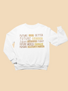 Future History Maker Toddler Sweatshirt