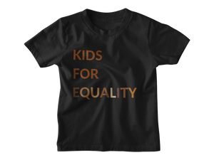 Kids For Equality - Tee