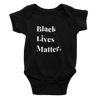 Black Lives Matter. - Bodysuit