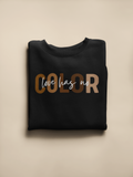 Love Has No Color Sweatshirt
