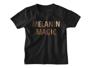 Melanin Magic - Tee