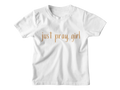 Just Pray, Girl Caramel - Set