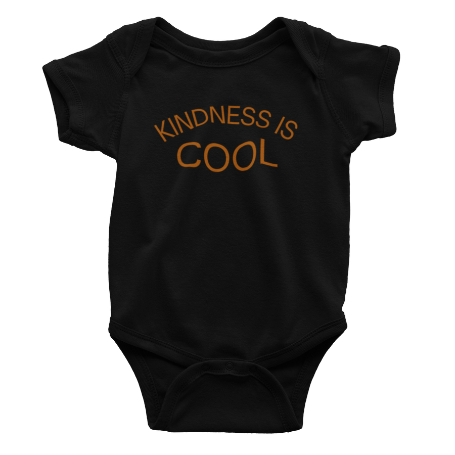 Kindness is Cool - Bodysuit