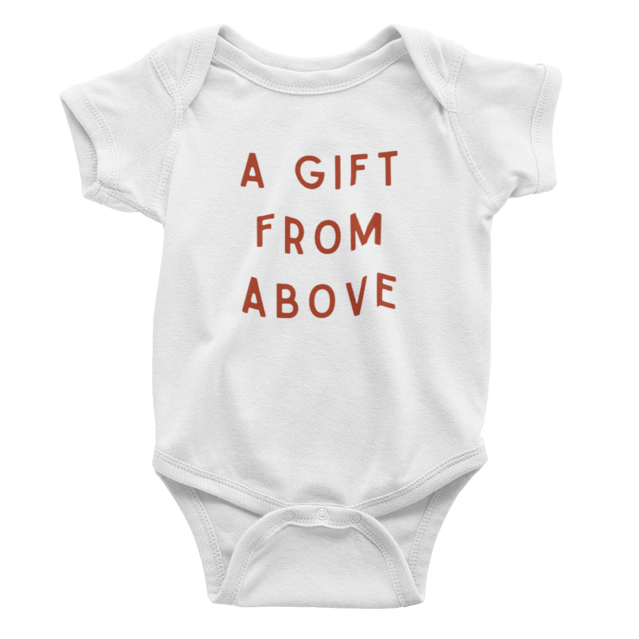 A Gift From Above - Bodysuit