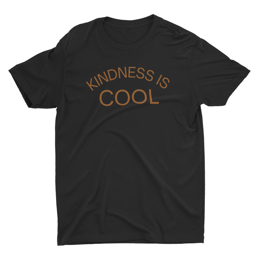 Kindness is Cool Crew Neck