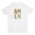 Amen [Block] Crew Neck