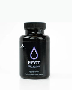 REST (PM) Gummies