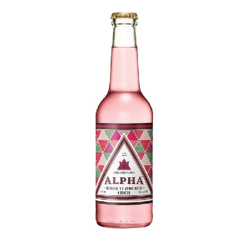 Alpha Berry Cider 340ml