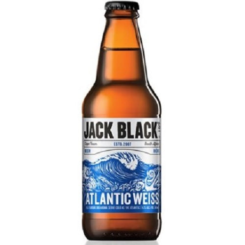Jack Black's Atlantic Weiss 340ml