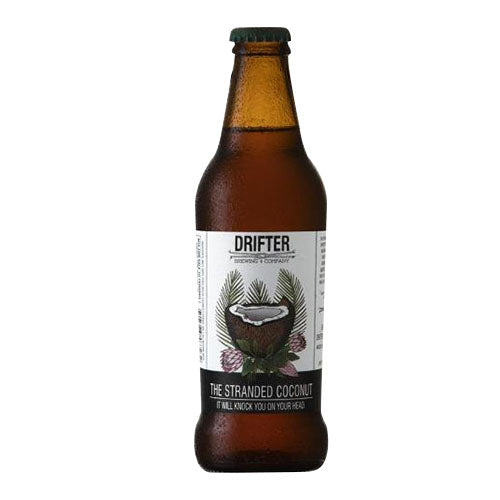 Drifter Stranded Coconut 330ml