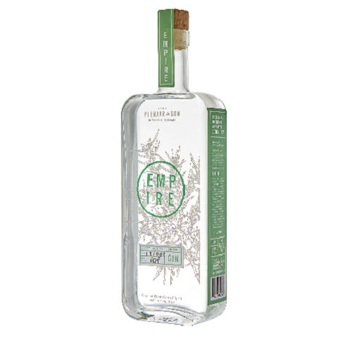 Pienaar & Son Distilling Co. Empire Gin 750ml