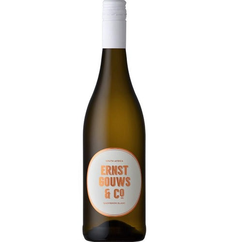 Ernst Gouws & Co Sauvignon Blanc 750ml