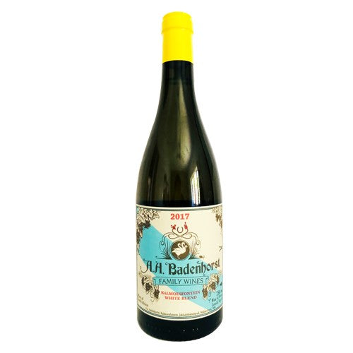 AA Badenhorst Family Wines White 750ml