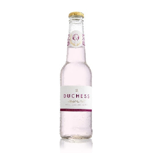 The Duchess Floral Non-alcoholic G&T 275ml