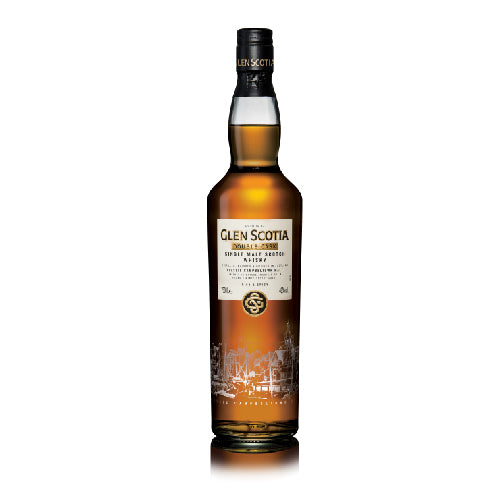 Glen Scotia Double Cask Single Malt Whisky 750ml