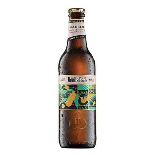Devil's Peak Good Hope Pale Ale 330ml