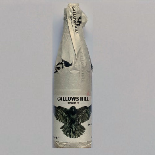 Gallows Hill Brewing Co. Barrel Aged Porter 440ml