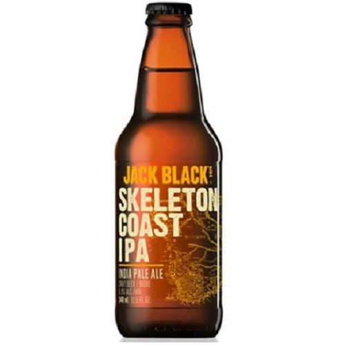 Jack Black's Skeleton Coast IPA 340ml