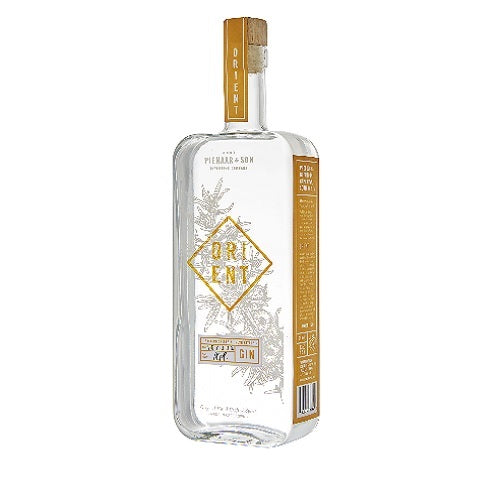 Pienaar & Son Distilling Co. Orient Gin 750ml